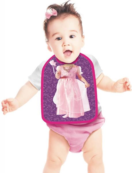 Lätzchen Baby Prinzessin ITATI-Textilien