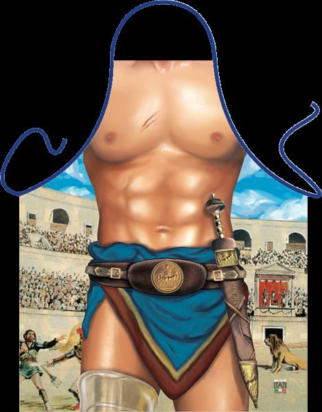 Schürze - New Gladiator