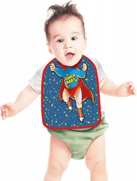 Lätzchen Super Baby ITATI-Textilien