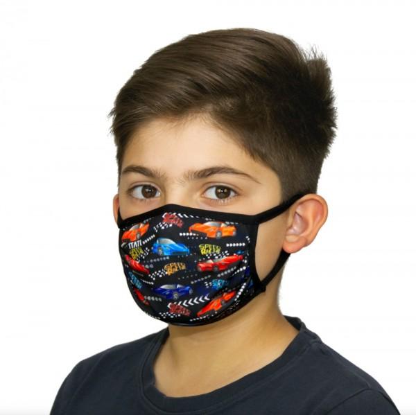 Gesichtsmaske für Kinder Atemmaske Autos - itati-shop.de