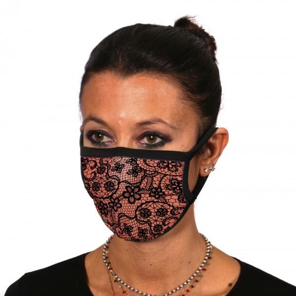 Gesichtsmaske Atemmaske Flamenco - itati-shop.de