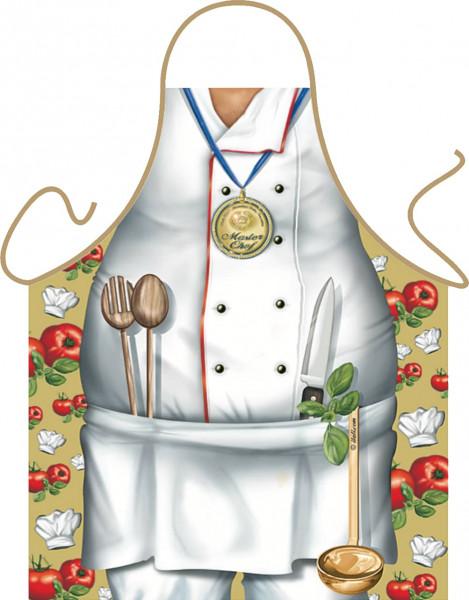 Schürze Chefkoch
