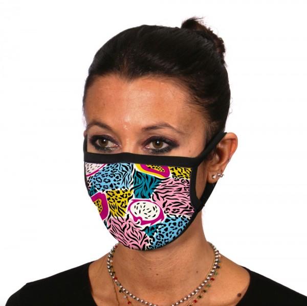 Gesichtsmaske Atemmaske Afrika - itati-shop.de