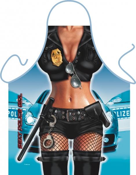 Police Girl Polizistin ITATI-Textilien (GR-34150) www.itati-shop.de