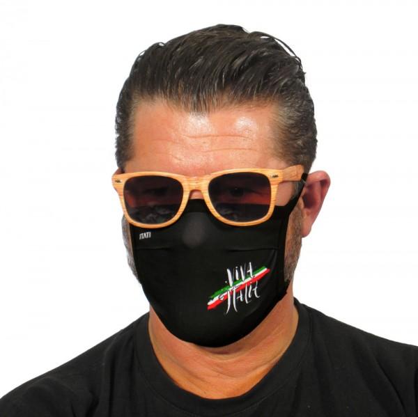 Gesichtsmaske Stoffmaske Viva Italia!