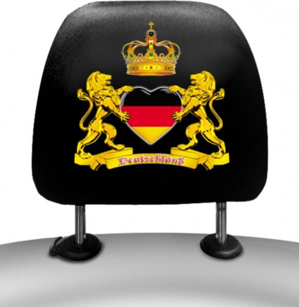 Auto Kopfstützen Bezug Überzug Deutschland