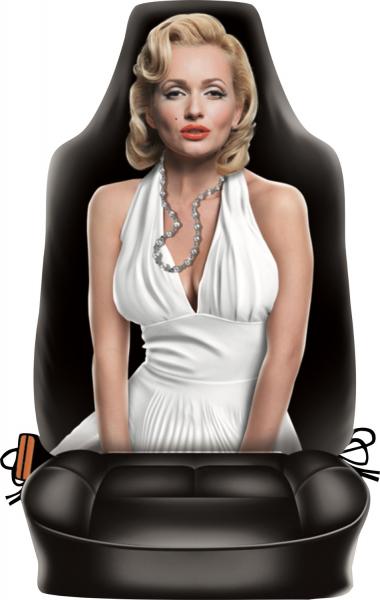 Auto Sitzbezug Mary