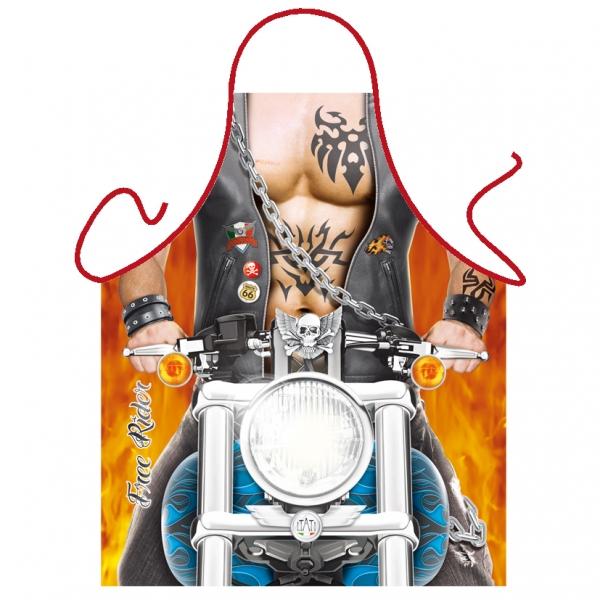 Schürze - Motorrad Free-Rider