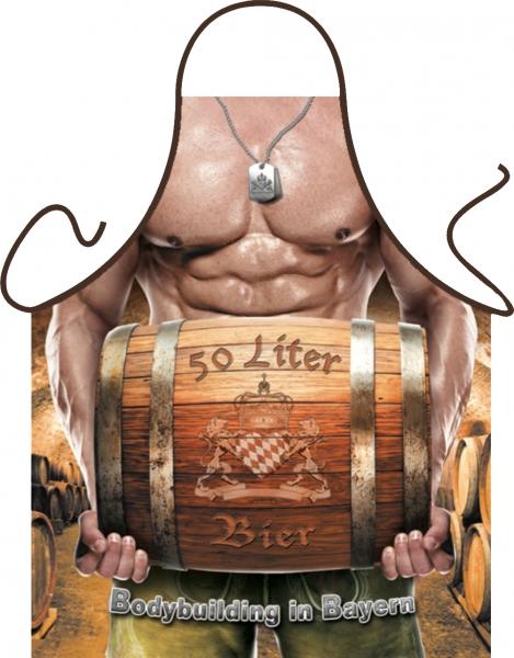 Schürze - Bodybuilding in Bayern