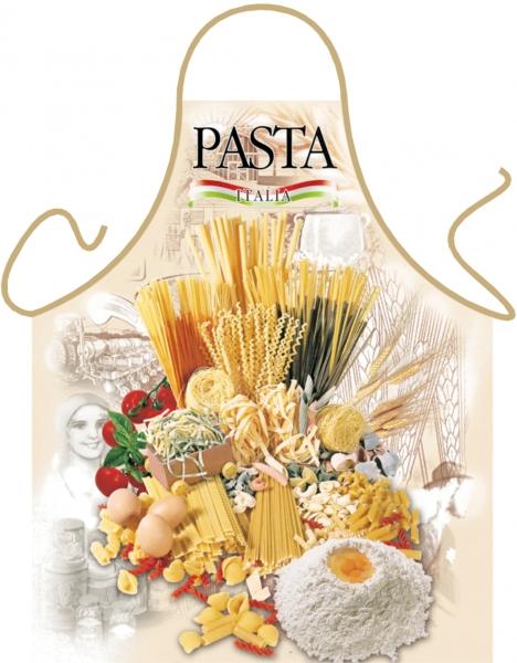 Schürze - Pasta Italia