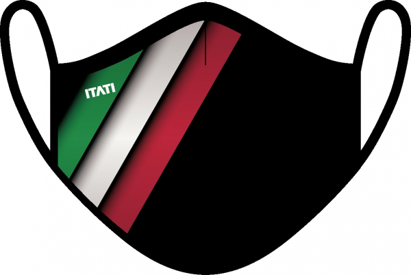 AIR Maske Italien Italy