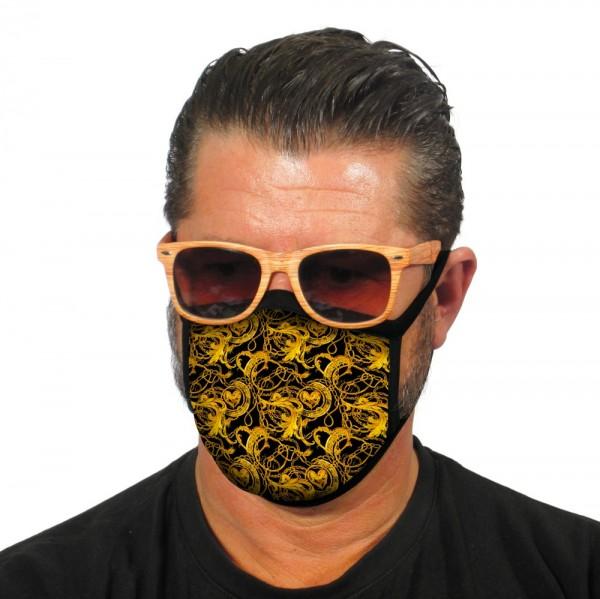 Gesichtsmaske Atemmaske Barock - itati-shop.de