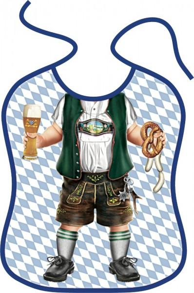 Lustiges Lätzchen für Erwachsene - Baby-Body Bayern